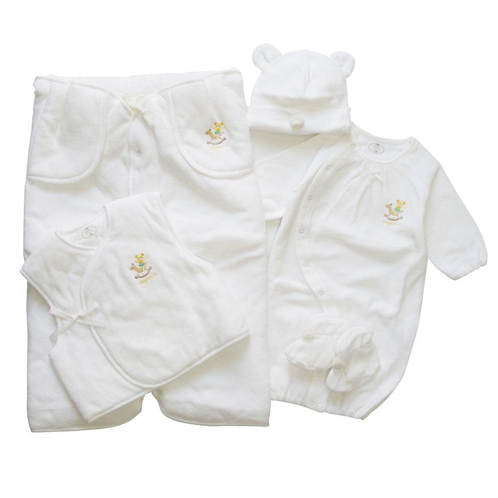 新生児 準備品セット