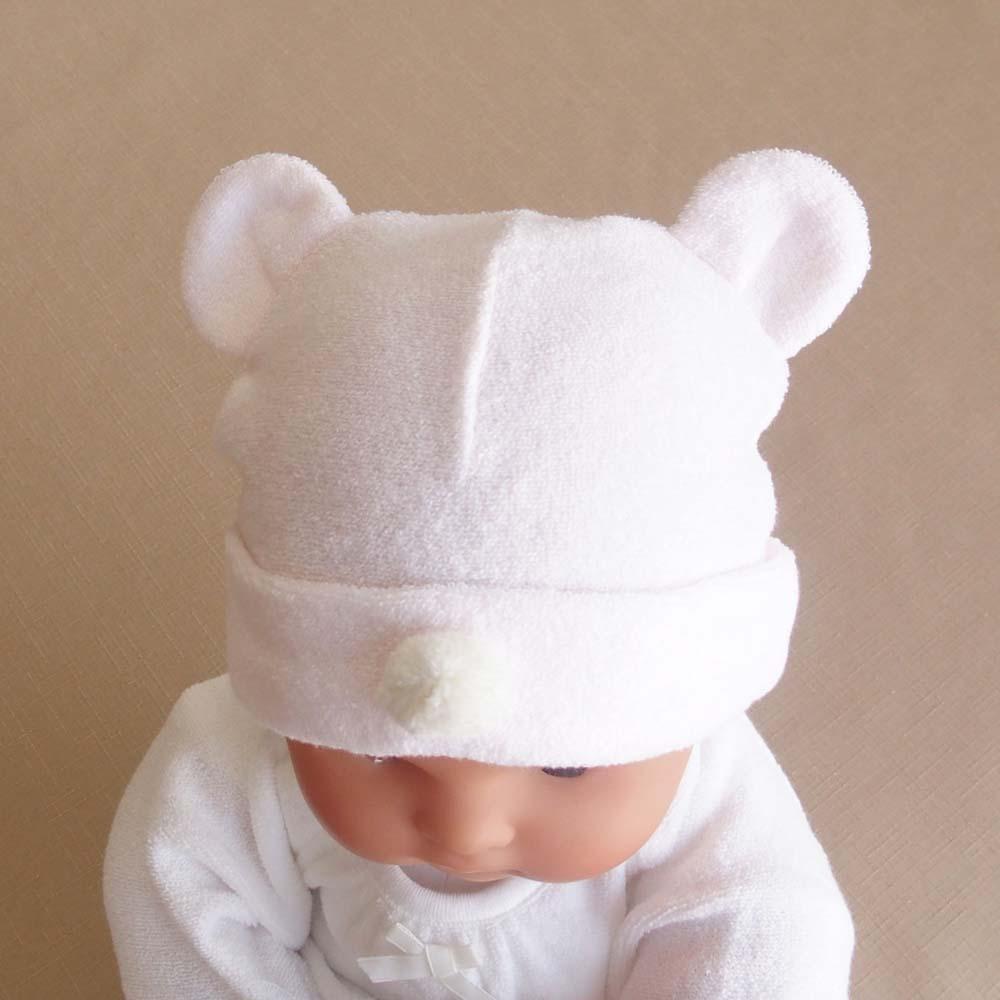 0f0bee9b7db4e 新生児ベビー用お帽子 ピンク 商品詳細| ベビーネットショップ|お ...