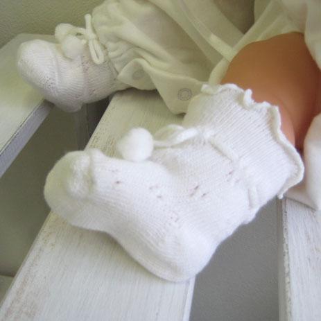 ベビー靴下 ソックス 新生児 日本製